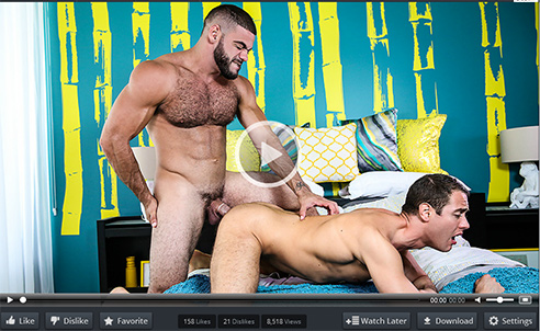 gay porn in Miami