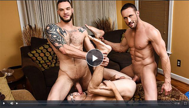 Cliff Jensen Gay Porn