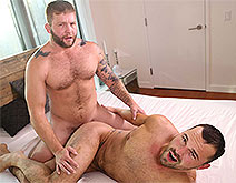 Colby Breaks Him In Part 3