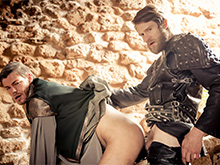 Gay Of Thrones Part 4
