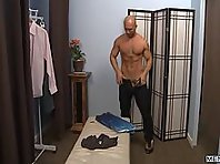Str8 to Gay with John Magnum and Christopher Daniels