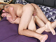 Ari Nucci Pounds Xavier Ryan's Ass