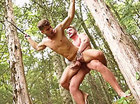 Wildest Dreams: Allen King & Josh Moore
