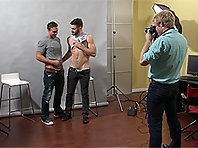 Rocco reed Gay GroupSex