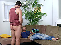 Str8 to Gay with Phenix Saint and Landon Conrad