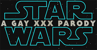 Star Wars : A Gay XXX Parody Part 1