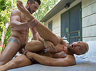 JIMMY DURANO FUCKS WILL WIKLE