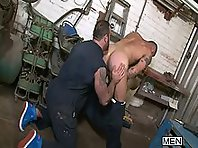 Drill My Hole with Spencer Reed