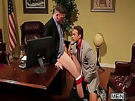 Duncan Black - The Gay Office