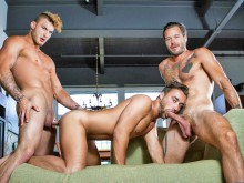 The Guys Next Door Part 4