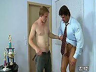 Zeb Atlas at Big Dicks At School